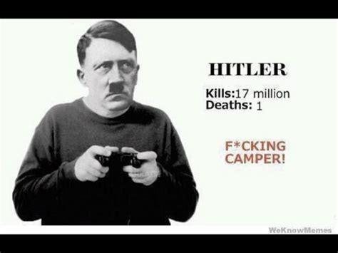Hitler Video Meme - call of duty memes on
