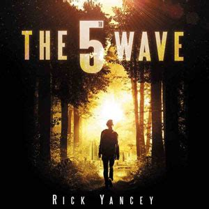 libro the 5th wave the sci fi thriller of the year