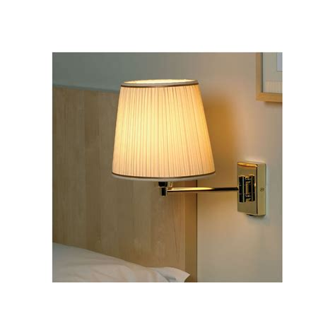 swing arm wall lights uk swing arm wall brackets 9086 bp wall light
