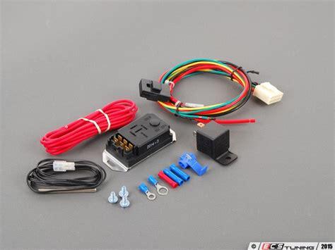 mishimoto adjustable fan controller kit mishimoto mmfancntluprobe mishimoto adjustable fan