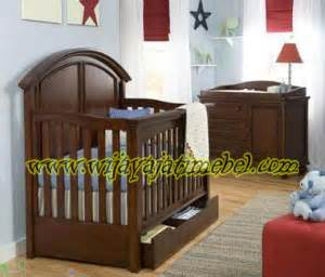 Ranjang Bayi Minimalis ranjang bayi minimalis harga jual terbaru murah wijaya jati mebel