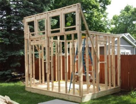 Shed Building Forum by Shed Build Need Guidance Doityourself Community Forums