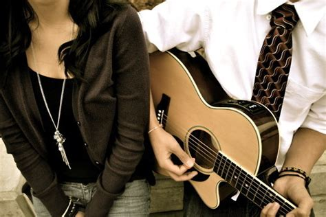 Gallery Images Of Cute Couples With Guitar