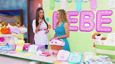 lista de regalos ideal para el baby shower univision