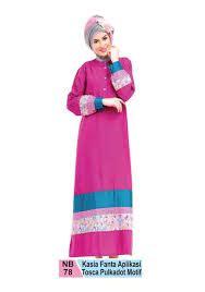 Grosir Gamis Jumbo Surabaya Grosir Baju Gamis Syar I Surabaya Nb 78 Toko Pakaian