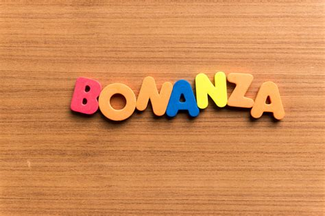 unlocking spanish with paul we take a look at the etymology behind the word bonanza and it s spanish origins new on the