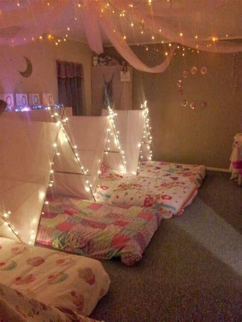 party bedroom ideas 25 best sleepover ideas girls on pinterest birthday