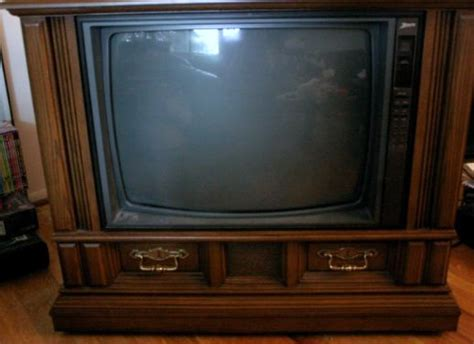 Tv In Floor by The 27 Year Transplanted Lilac Bush