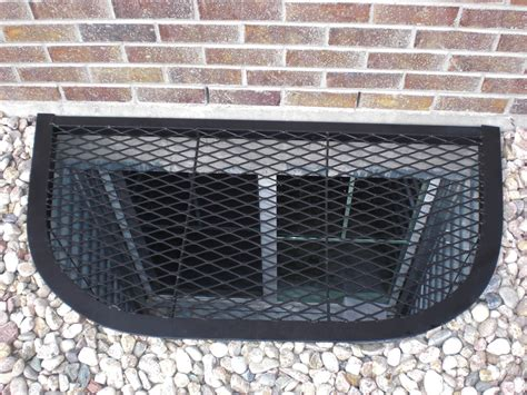 cover for basement window well window well covers steel polycarbonate mountainland