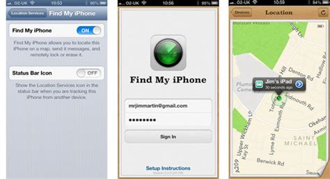 Find My App How To Use Find My Iphone How To Pc Advisor