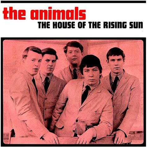house of the rising sun download the house of the rising sun by the animals emusic