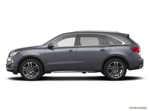 2018 acura mdx lease deals from 452 month 0