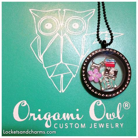 Origami Owl Monthly Specials - ministry fundraiser locket creations origami owl lockets