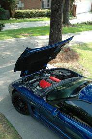 Mafia 2 Auto Tuning Stufe 3 by Fotostory 666ps Chevrolet Corvette C5 Z6 Auf Forgestar