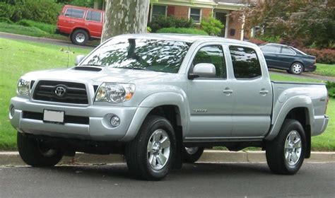 Toyota Used Trucks For Sale Used Toyota Tacoma Trucks For Sale By Owner