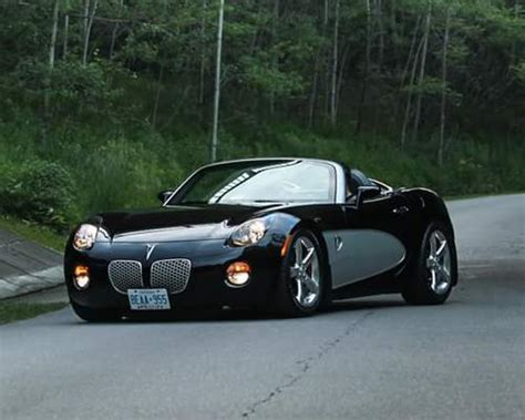 2006 Pontiac Solstice by 2006 Pontiac Solstice 1g2mb33b26y109438 Registry The
