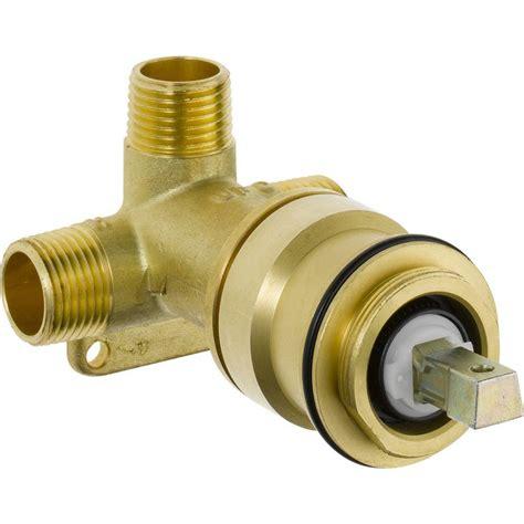 bathtub valves delta shower mixing valve delta r10000px multichoice
