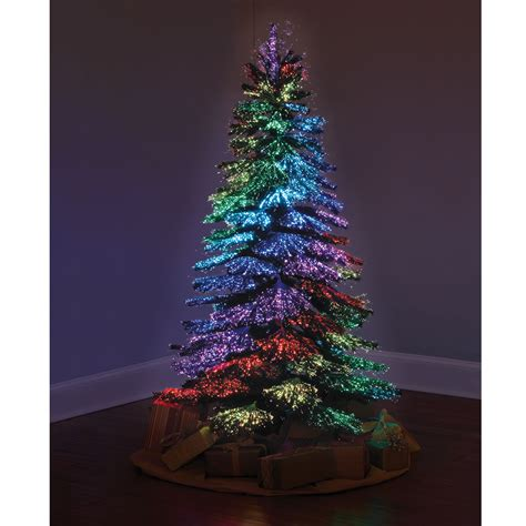 the thousand points of light tree hammacher schlemmer