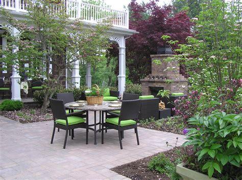patio landscaping designs garden design inc distinctive landscape design