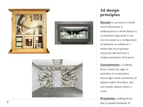 basics of interior design basics of 3 dimensional design