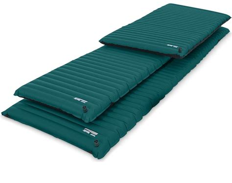 Air Mattress Nz by Outdoor Connection Velour Air Bed Outdoorsman Nz