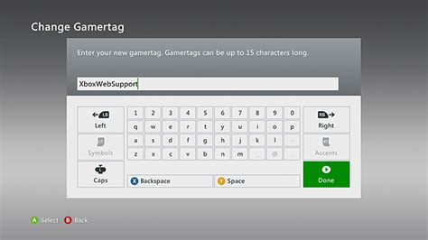 ideas xbox live gamertags how to change your xbox gamertag