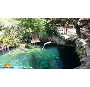 Jardin Del Eden Cenote  Review Playa Carmen Blog