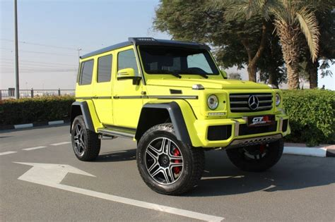 mercedes g500 2016 mercedes g 500 in dubai united emirates for