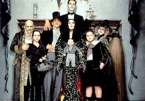 imagenes de la familia addams la familia addams