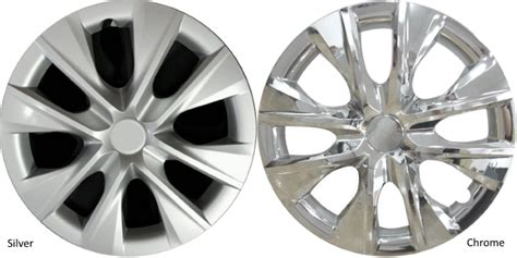 Toyota Wheel Covers 15 Inch Hubcaps For Toyota Corolla Wheel Covers 15 Inch Silver