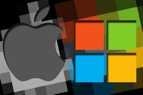 apple vs microsoft microsoft hides 43b apple esque business in plain sight
