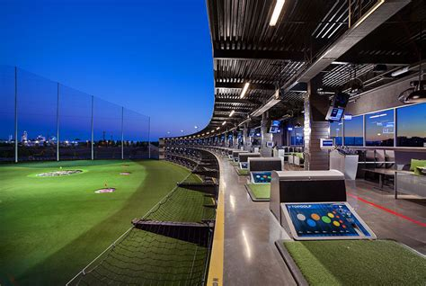 Grand Stage Lighting Parties And Events Topgolf Hillsboro