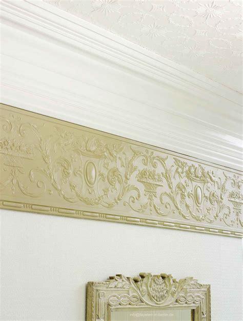 Wandgestaltung Im Wohnzimmer 2169 by Die Besten 25 Tapeten Bord 252 Ren Ideen Auf