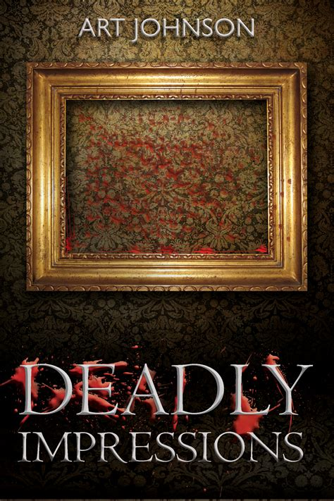 Deadly Impressions admin books go social
