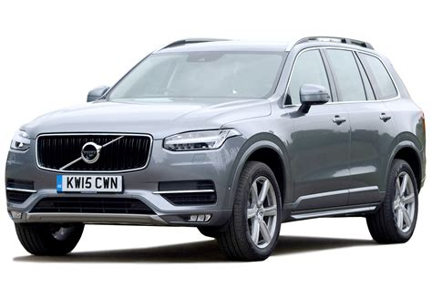 volvo suv interior volvo xc90 suv interior dashboard satnav carbuyer