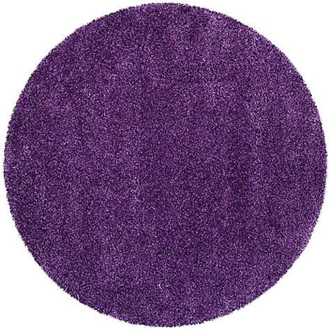 1 foot by 3 foot rug buy safavieh milan shag 3 foot x 3 foot rug in
