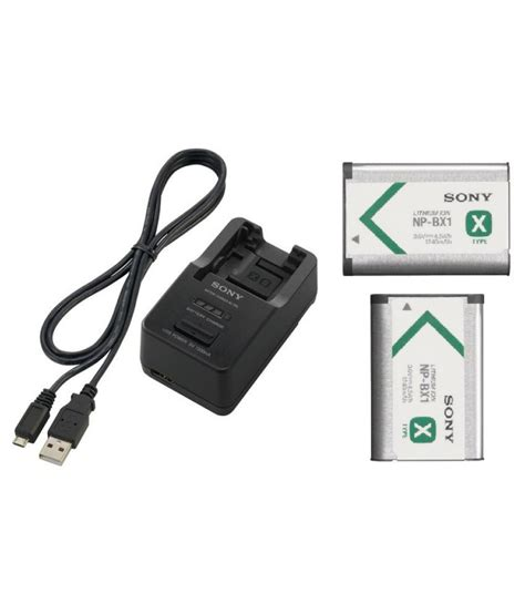 Sony Np Bx1 Battery By Jpckemang sony np bx1 battery charger price in india buy