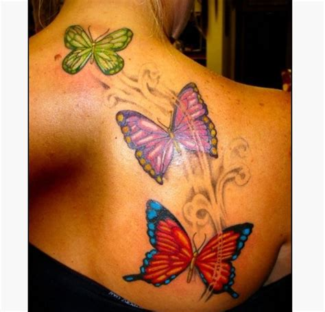 butterfly tattoo on girl s shoulder 21 butterfly shoulder tattoos for girls tattoos ideas k