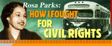 Rosa parks how i fought for civil rights scholastic com