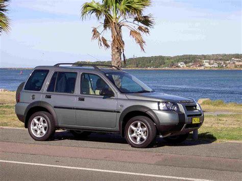 land rover freelander 2004 land rover freelander road test next car pty ltd 15th