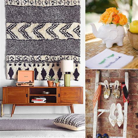 decorate your home how to decorate with things popsugar home