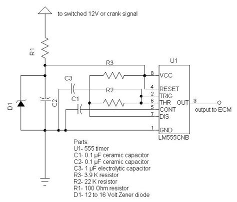 vats resistor bypass try this vats disabling circuit third generation f message boards