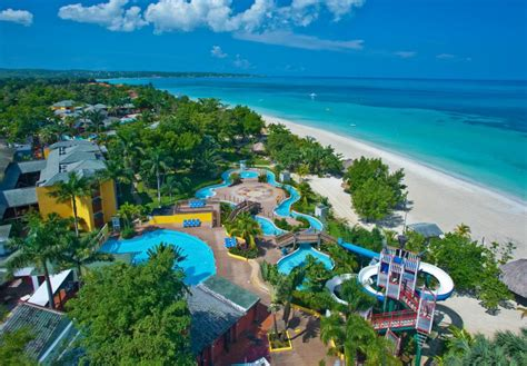 Jamaica Resorts Beaches Negril Cheap Vacations Packages Tag Vacations