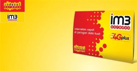 promo paket internet indosat 2018 murah paket sms nelpon im3 indosat mei 2018 gadgetren