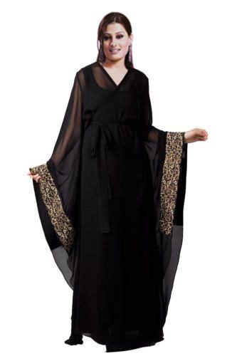 Gamis Maxi Kaftan dubai fancy kaftans abaya jalabiya maxi dress