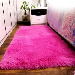 Fuzzy Area Rug Fluffy Rugs Anti Skiding Shaggy Area Rug Dining Room Carpet Floor Mats Pk Shaggy Rugs Shag