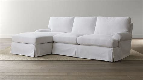 White Slipcovered Sofa by The Way To Decorating White Slipcovered Sofa Loccie