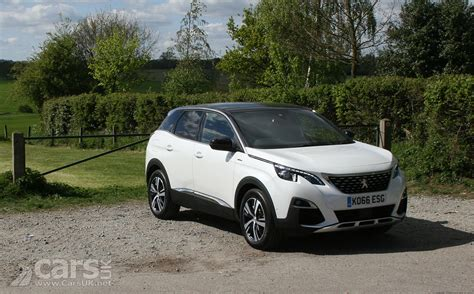peugeot 3008 white 2017 peugeot 3008 gt line review 2017 peugeot s new 3008