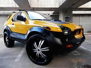Isuzu Vehicross For Sale Ebay 2001 Isuzu Vehicross 4x4 Ebay 200983151328 Adrenaline