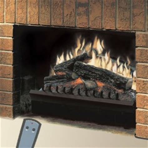 electric fireplace inserts how they work and how they